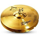 Zildjian 14 Inch A Custom Rezo Hi Hat Bottom - Zildjian A20802