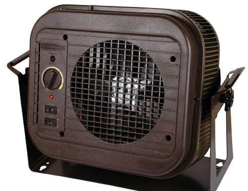 Marley MUH35 Qmark Electric Commercial Unit Heater for sale  Delivered anywhere in USA