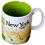 Starbucks New York Mug, 16 oz