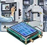 ADF4351 35M-4.4G RF Signal Generator Development