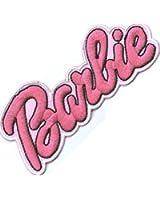 "Aufnäher / Iron on Patch "" Barbie """