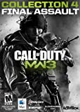 Call of Duty: Modern Warfare 3 Collection 4: Final Assault [Mac]