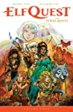 Book - ElfQuest: The Final Quest Volume 4