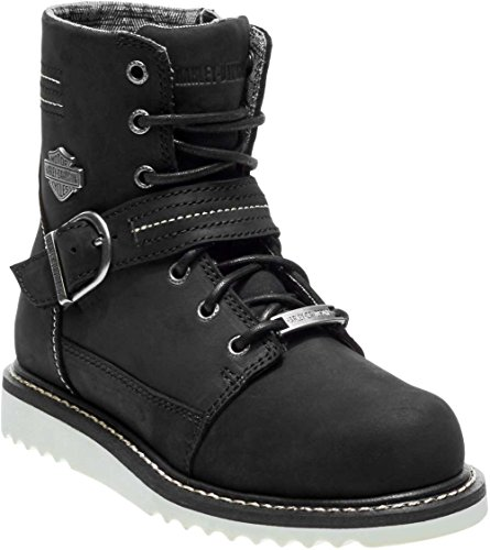 Buy ladies harley boots 6