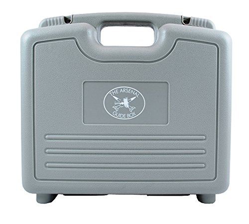 Drift Fly Fishing Boat - Kingfisher Monster Size Arsenal Fly Box- Choice of Professional Guides