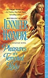 Pleasures of a Tempted Lady (A Donovan Novel)
