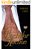 Bachelor Auction (Preston Brothers Book 2)