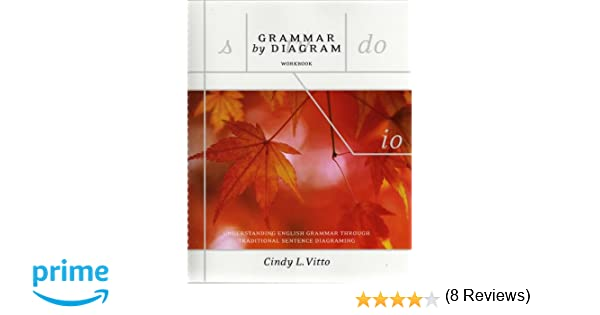 Workbook diagramming worksheets : Grammar By Diagram - Second Edition Workbook: Understanding ...