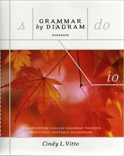 Grammar By Diagram - Second Edition Workbook: Understanding ...