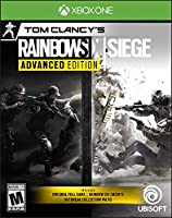 Rainbow Six: Siege Advanced Edition - Xbox One [Digital Code]