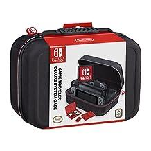 Nintendo Switch - Funda deluxe para transporte