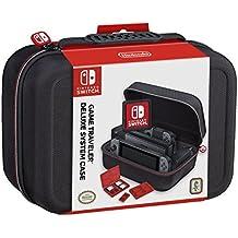 Bag Nintendo Switch Game Traveler Deluxe Case