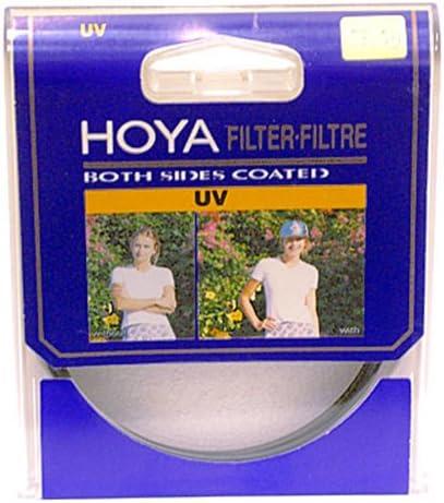 Hoya Filter 55/mm UV Filter for Camera Transparent