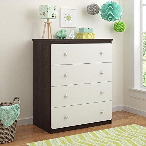Collection 4 Drawer Dresser - 6