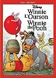 Winnie l'Ourson / Winnie The Pooh (Bilingual) [Blu-ray + DVD]