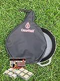 CampMaid Small Skillet Bag