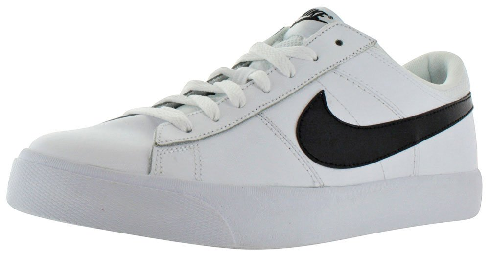 6b54c82f9600 Galleon - Nike Men s Match Supreme LTR White   Black - Black - White Casual  Shoe - 11 D(M) US