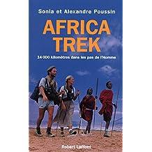Africa trek - Tome 1 - Du Cap au Kilimandjaro (Hors collection) (French Edition)