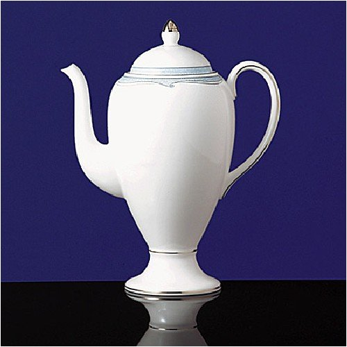 wedgwood coffee pot - 6