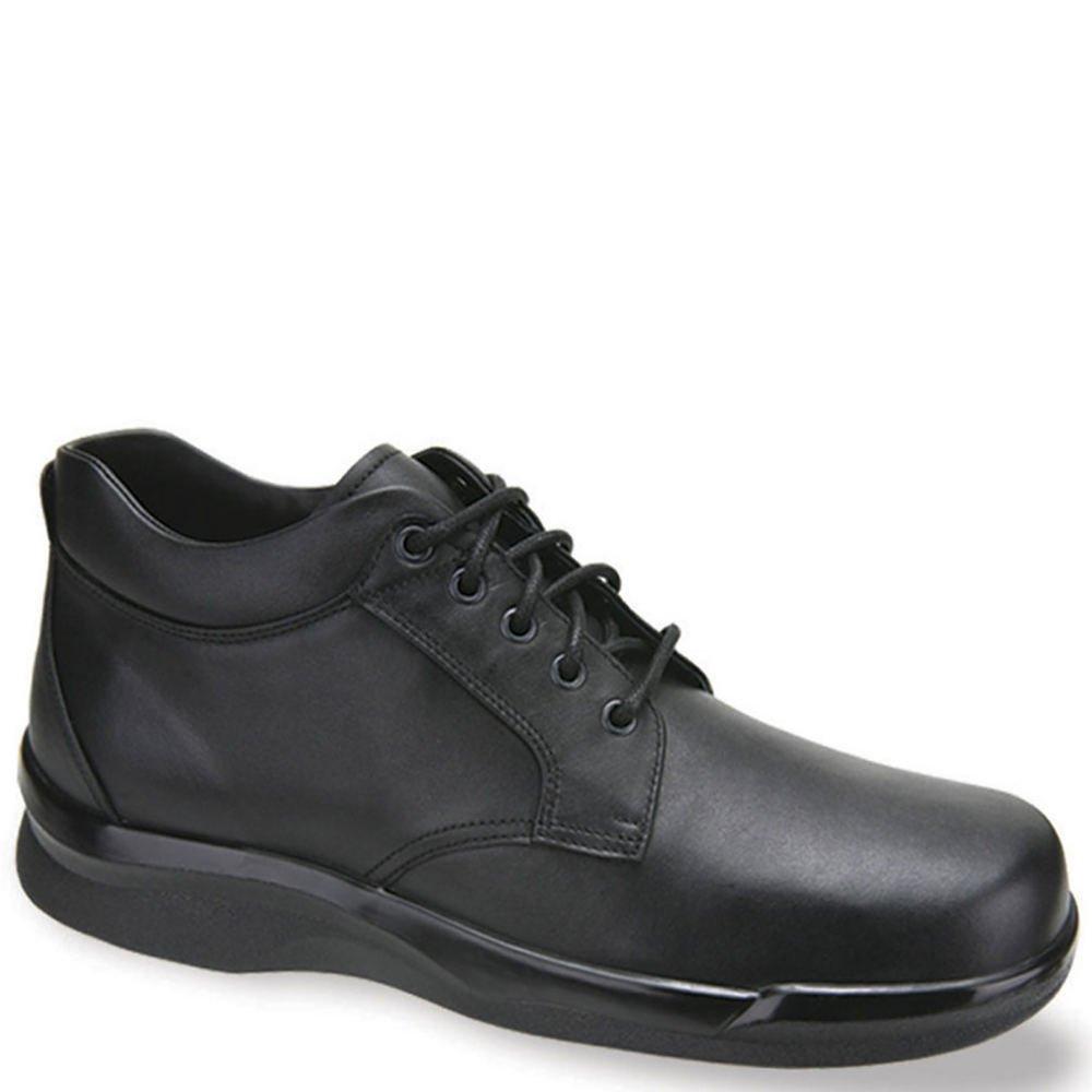 Apex 4'' Lace Bio Boot Men's Boot 6.5 2E US Black