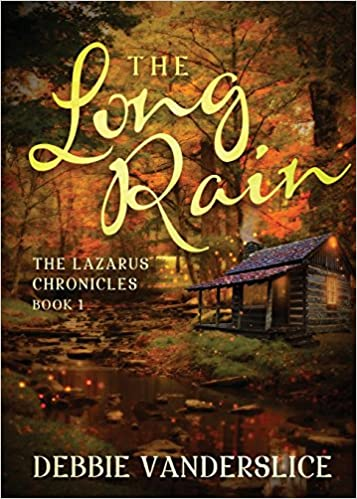 Book The Long Rain: The Lazarus Chronicles Book 1