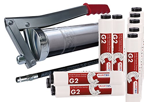Top 7 recommendation grease gun german made for 2019