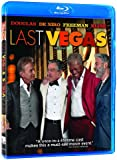 Last Vegas [Blu-ray] (Bilingual)