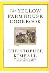 The Yellow Farmhouse Cookbook Hardcover