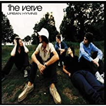 Urban Hymns by Verve (1997) Audio CD