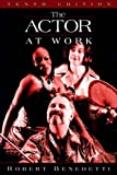 The Actor at Work 9780205542079