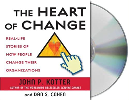 Read online The Heart of Change PDF, azw (Kindle)