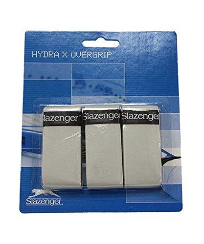 OVERGRIP Slazenger HYDRA-X GRIS: Amazon.es: Deportes y aire libre