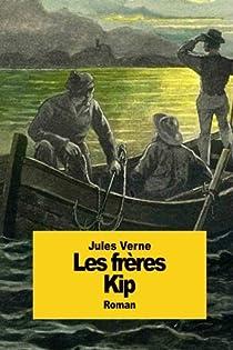 Les frères Kip par Verne