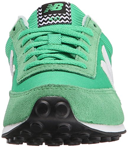 487671 Zapatillas Verde 50 Mujer Spring deporte de New Balance Green HRqwg
