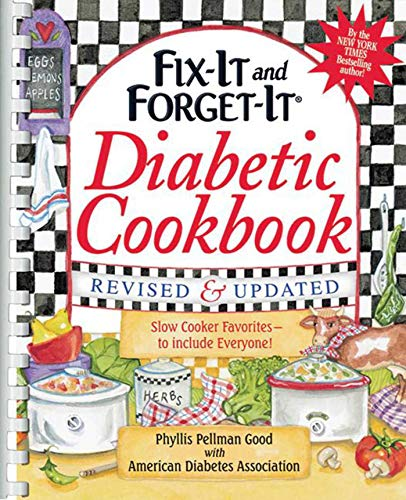 Holly Casserole (Fix-It and Forget-It Diabetic Cookbook Revised and Updated: 550 Slow Cooker Favorites--To Include Everyone! (Fix-It and Enjoy-It!))