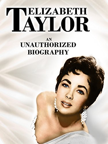 Elizabeth Taylor: An Unauthorized Biography (Jersey Outlets)