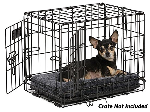 MidWest-Deluxe-Bolster-Pet-Bed-for-Dogs-Cats