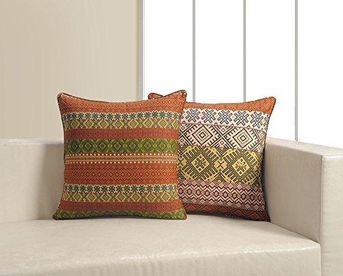 ShalinIndia Tribal Cushion Pillow Covers product image