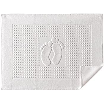 Amazon Com Bath Rug Bathroom Floor Mats Washable