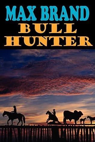 book cover of Bull Hunter