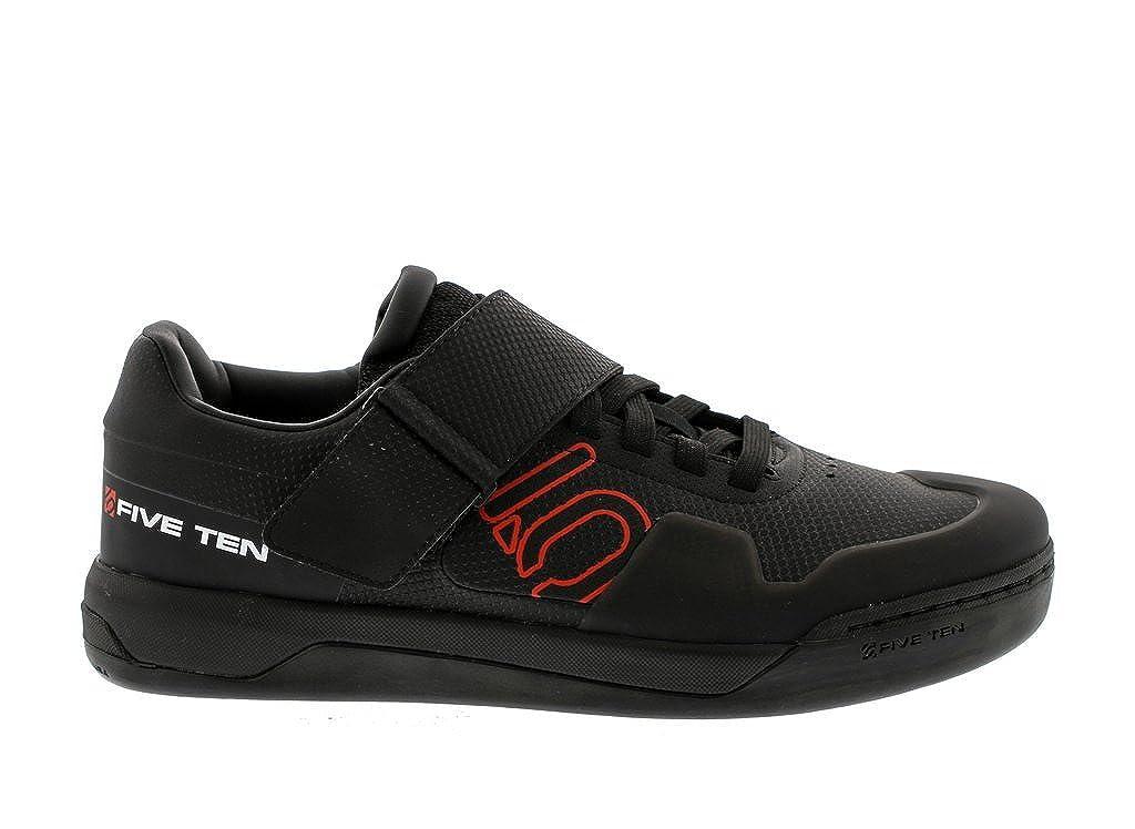 Five Ten Hellcat Pro Men 's Clipless MTB靴 B01GHMVMNI 7 D(M) US|ブラック ブラック 7 D(M) US