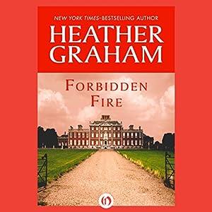 Forbidden Fire Audiobook