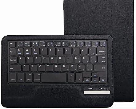 iClever Universal Bluetooth Teclado Funda Para Tablet De 7
