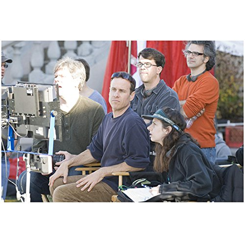 management-2008-8-inch-by-10-inch-photograph-stephen-belber-from-knees-up-seated-directing-kn