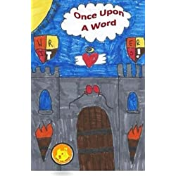 Once Upon A Word: Pasco F.I.R.E Writers Anthology 2017