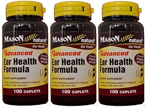 Mason Natural Advance Formula Bioflavonoids product image