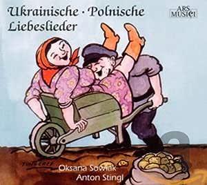 Ukranian & Polish Love Songs: Aa.vv.: Amazon.es: Música