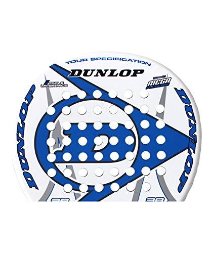 Dunlop Lion Pala, Unisex Adulto, Blanco, 38mm: Amazon.es: Deportes y aire libre