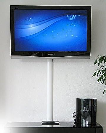 Longueur Piano laqu/é 60cm ALUNOVO Multimedia N:ext Gaine de Cables Aluminium en Blanc Ultra Brillant