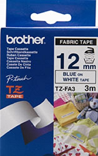 1/2 Fabric Tape Cartridge (Brother Label Fabric compare prices)